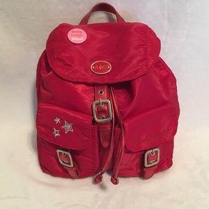American Girl x Bath & Body Works Red Girls Bag